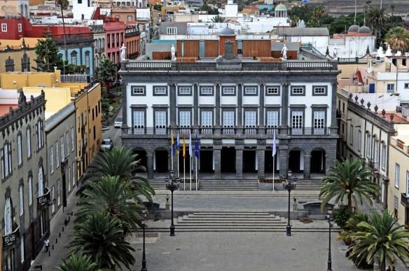 Ayuntamiento de las Palmas