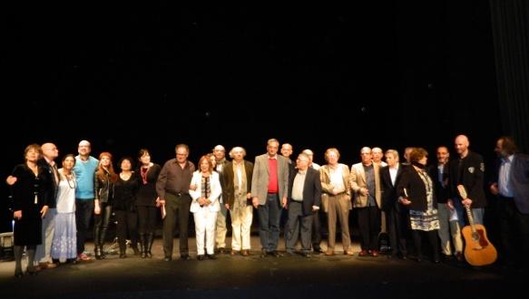 XVIII Encuentro de Poetas Iberoamericanos