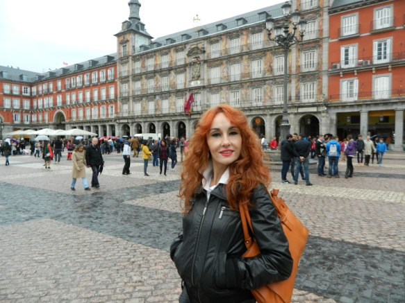 Madrid, octubre 2016