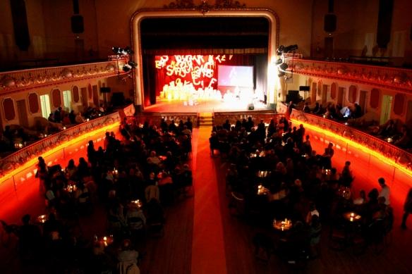 42 Premi Vila de Martorell 2017. Foto: Ajuntament de Martorell.