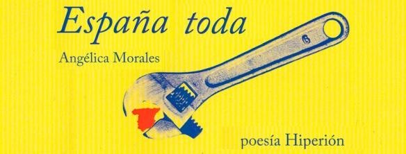 España toda (Hiperión). Un poema.