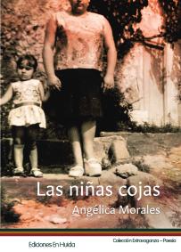 Las niñas cojas, de Angélica Morales